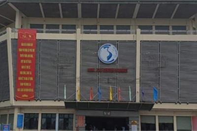 Chợ cửa khẩu Móng Cái gặp 'thảm cảnh', hàng loạt kiot đóng cửa