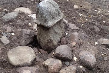 """Đào được """"của quý"""" khổng lồ cách đây hơn 3.000 năm"""