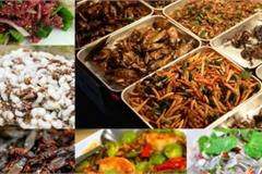5 đặc sản dị nổi tiếng Thái Lan: Không đủ gan đố dám thưởng thức