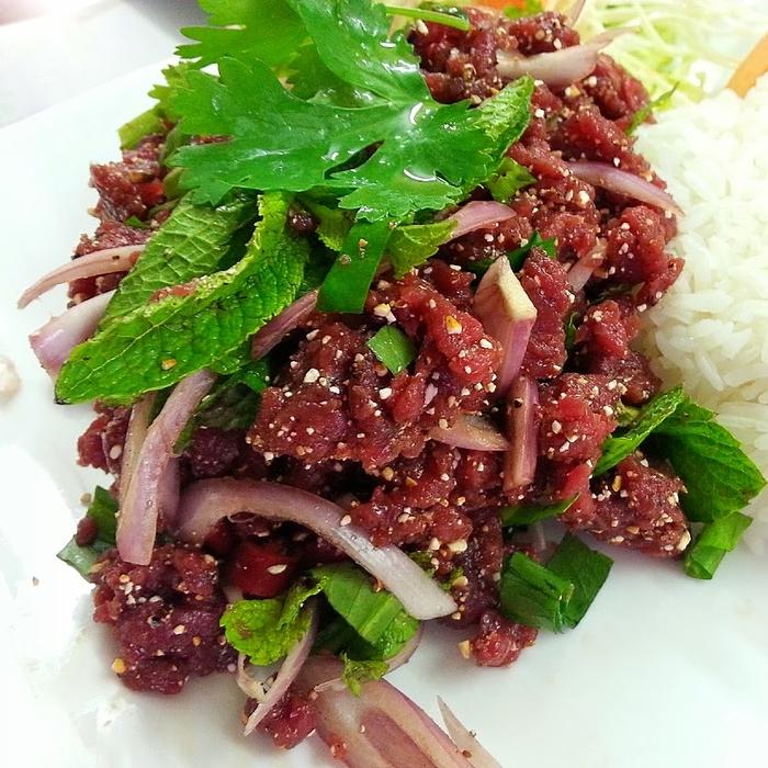 5 dac san di noi tieng thai lan: khong du gan do dam thuong thuc hinh anh 3