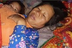 Clip: Chuyện người mẹ nghèo vừa phải cho đi đứa con thứ 13 mới sinh