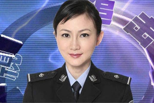 'Hoa khôi cảnh sát' ngủ với hàng chục quan tham cấp cao TQ để tiến thân