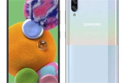 'Ông trùm' công nghệ Hàn Quốc đã lập kế hoạch phát triển smartphone năm 2021