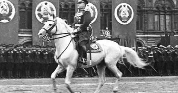 Nguyên soái Liên Xô đập tan chiến dịch đẫm máu nhất lịch sử của phát xít Đức