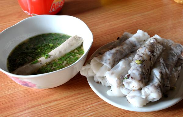 Đến Hà Giang mùa tam giác mạch nhất định phải thử món ăn này
