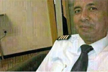 Bí ẩn MH370, Cơ trưởng gặp cú sốc lớn trước khi máy bay biến mất