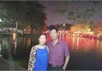Ghen tỵ với cách thể hiện tình cảm với vợ của ông bố U70 Hải Dương