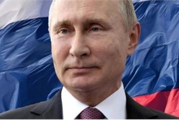 Tiết lộ thời điểm Tổng thống Putin nghỉ hưu