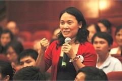 Cuộc sống kín tiếng của 'người đàn bà quyền lực VTV' Tạ Bích Loan