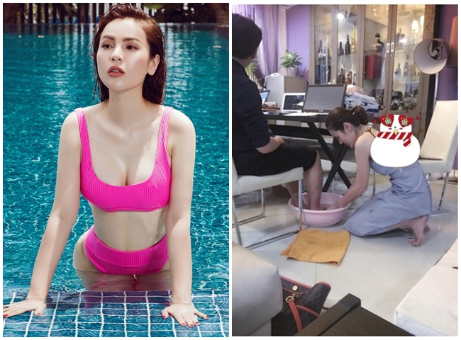 "3 nu dai gia ""choi ngong"" nhat viet nam dan than showbiz, nong bong va giau co co nao? hinh anh 9"