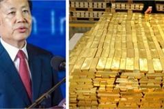 Con đường thăng tiến và thủ đoạn của quan tham có 13,5 tấn vàng trong hầm bí mật