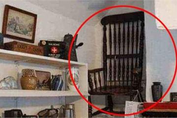Chiếc ghế tử thần: Hễ ai ngồi lên là chết, ẩn chứa đằng sau một bi kịch gia đình