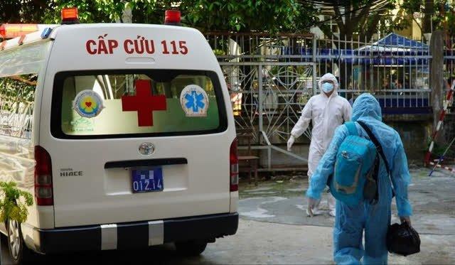 Các cơ sở y tế tuyệt đối không được từ chối người bệnh, kể cả trường hợp nghi mắc, mắc COVID-19 - Ảnh 2.