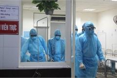 Ngày 15/10: Có 3.797 ca mắc COVID-19, 918 bệnh nhân khỏi