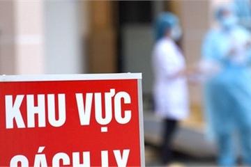 Ngày 2/10: Có 5.490 ca mắc mới COVID-19, 28.857 bệnh nhân khỏi