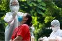 Ngày 22/10: Có 3.985 ca mắc COVID-19 và 5.202 người khỏi bệnh