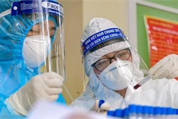 Ngày 26/10: Có 3.595 ca mắc Covid-19 mới, gần 3.000 bệnh nhân khỏi