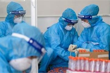 Ngày 3/10: Có 5.376 ca mắc COVID-19, 28.859 bệnh nhân khỏi