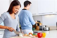 5 mẹo ăn uống lành mạnh và không tốn kém