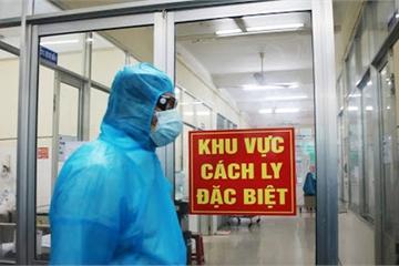 Ngày 15/9: Có 10.585 ca mắc Covid-19, hơn 14.000 ca khỏi bệnh