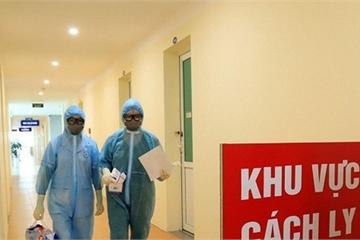 Ngày 4/9: Có 9.521 ca mắc COVID-19, 11.848 bệnh nhân khỏi