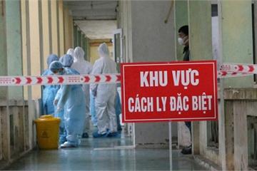 Ngày 5/9: Thêm 13.137 ca mắc COVID-19, có 9.211 bệnh nhân khỏi