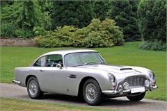 5 mẫu xe đặc biệt ấn tượng của nước Anh
