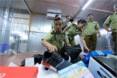 Kho hàng lậu tại Lào Cai: Mỗi tháng bán 30.000 đơn hàng, doanh thu 10 tỷ/tháng
