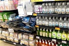 TP. Hồ Chí Minh công bố địa chỉ các địa điểm bán khẩu trang