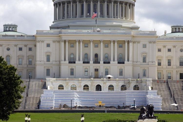 Nhà Trắng rục rịch chuẩn bị cho lễ tuyên thệ của tân Tổng thống