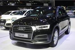 Lỗi phần mềm, Audi Việt Nam triệu hồi xe Audi Q3
