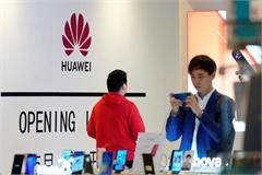Mỹ gia hạn nhưng chưa dỡ bỏ lệnh cấm đối với Huawei