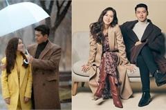 Đầu tư bất động sản sinh lợi hàng tỷ KRW như Hyun Bin và Son Ye Jin