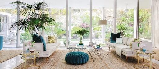 Đâu là phong cách thiết kế nội thất làm mưa làm gió năm 2020 ?