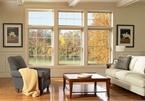 Phong thủy cửa sổ và những lưu ý không nên bỏ qua