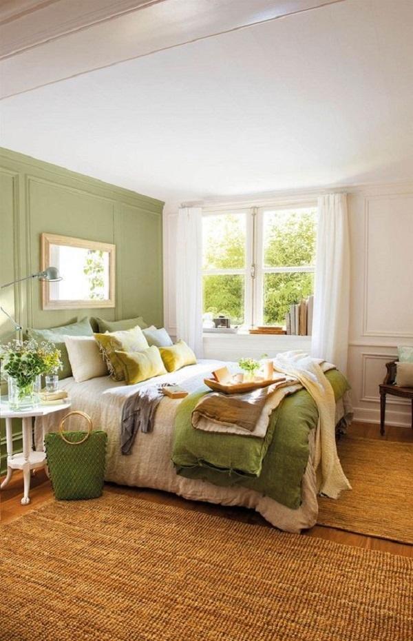 10 bí kíp 'thổi hồn' mùa hè vào căn nhà nhỏ của bạn