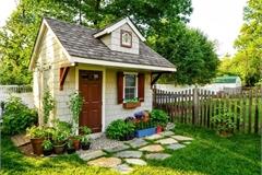 6 lợi ích tuyệt vời khi sống trong nhà diện tích nhỏ