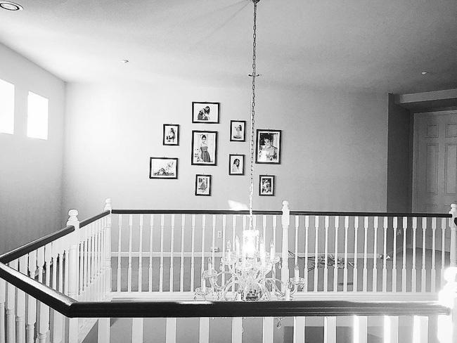 2 căn nhà sang trọng được thiết kế siêu ấn tượng, đẹp xuất sắc từng centimet, cực hợp với những ai yêu thích màu trắng tinh khôi