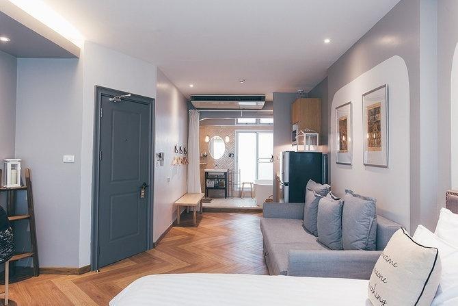 6 mẹo trang trí căn hộ chung cư bắt mắt và lôi cuốn
