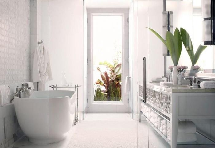 Có nên xây nhà vệ sinh trong phòng ngủ hay không?