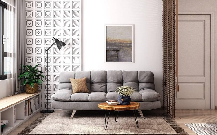 Kinh nghiệm lựa chọn nội thất cho nhà chung cư diện tích nhỏ