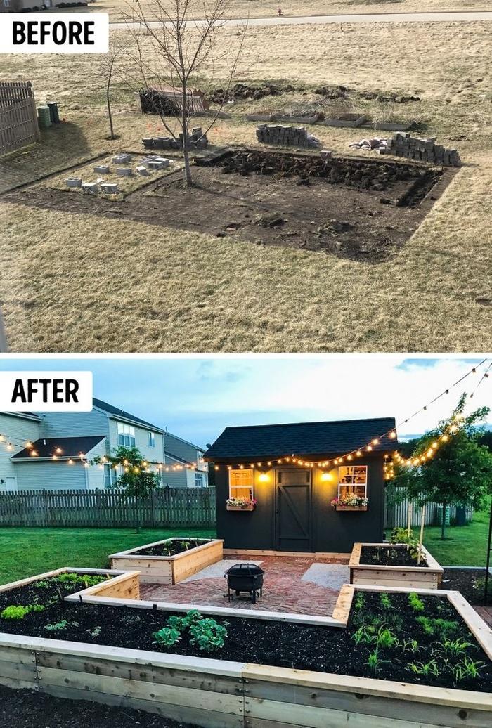 20 ý tưởng cải tạo sân nhà khiến bạn trầm trồ và muốn ra ngoài bắt tay làm luôn