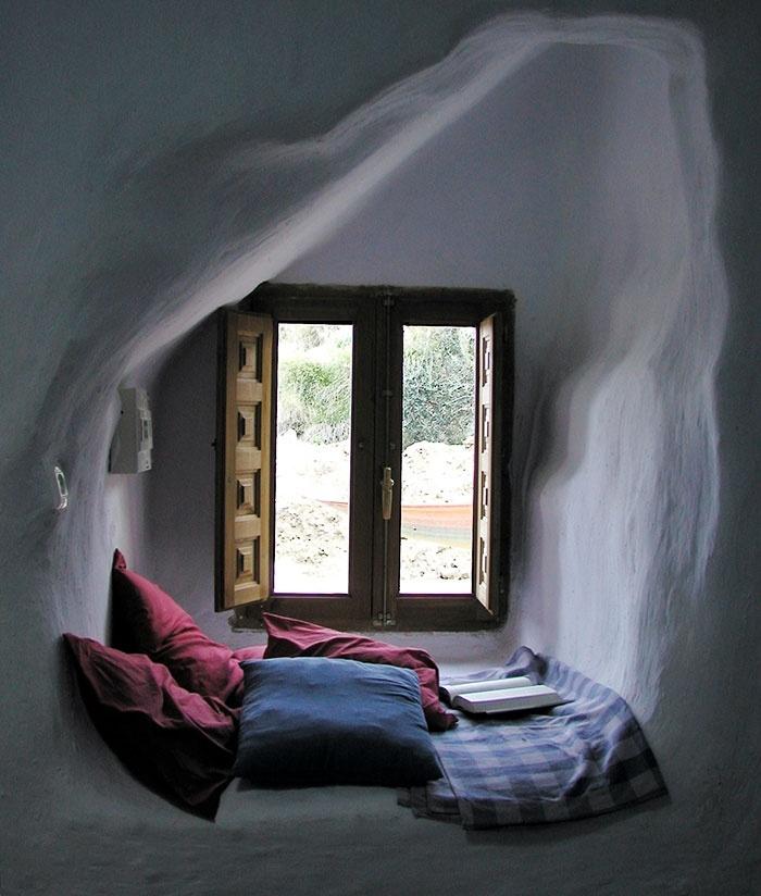 Những góc đọc sách thích mê, nhìn chỉ muốn đắm chìm cả ngày, tránh xa thế giới ồn ào