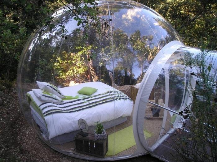 Tuyển tập những phòng ngủ độc đáo không tưởng trên thế giới, ai cũng phải trầm trồ.