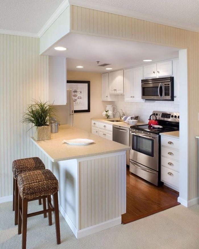 22 thiết kế tuyệt vời có thể biến nhà bếp thành nơi bạn yêu thích nhất trong nhà
