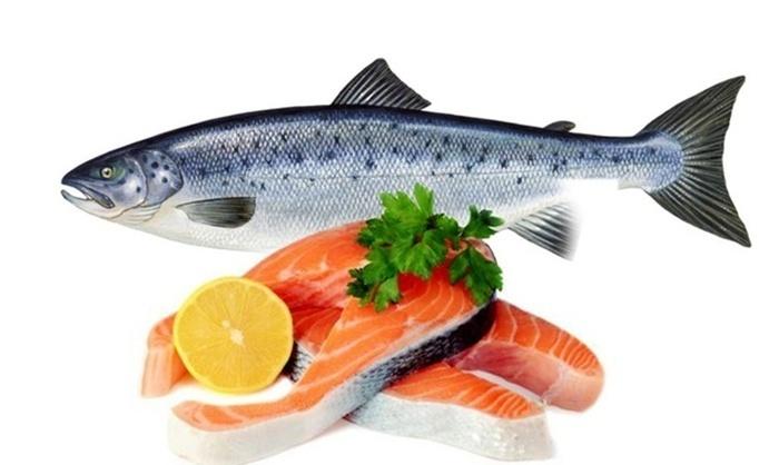 mẹo chọn mua cá hồi tươi ngon đúng chuẩn