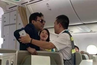 Đại gia bất động sản bị tố 'sàm sỡ' cô gái trẻ trên máy bay giàu cỡ nào?