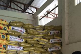 Lộ diện hàng loạt doanh nghiệp sản xuất phân bón giả tại Bình Phước