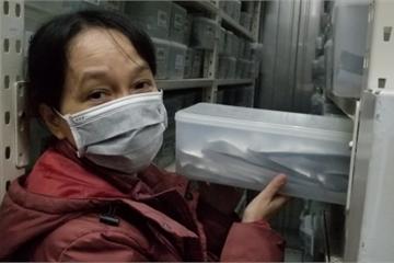 Bên trong ngân hàng gen giữ giống cây cho muôn đời dân Việt