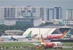 Máy bay trượt khỏi đường băng: Không phải lần đầu tại Việt Nam